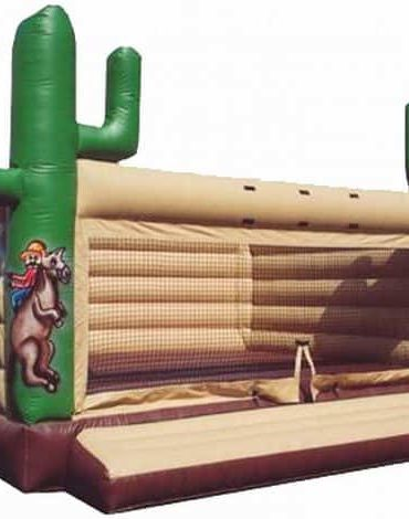 Desert Bouncy castle