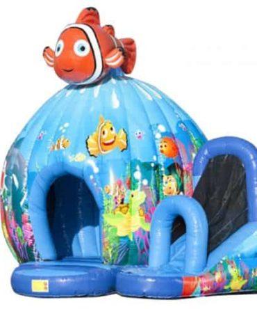 Sea world Disco Fun Combo