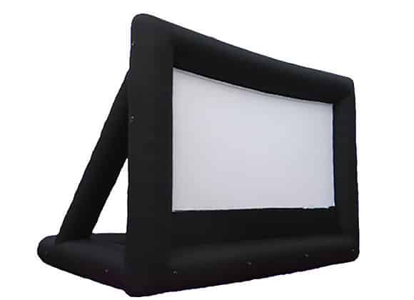 Inflatable Movie Screen Small