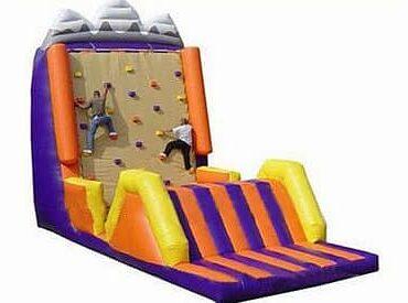 Inflatable Sport Climb