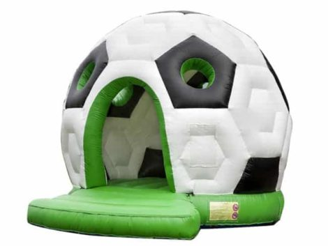 Inflatable Soccer Dome
