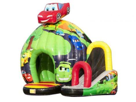 Cars Disco Fun Combo