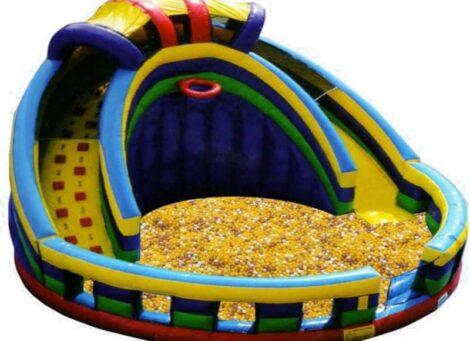 Inflatable Circular Combo