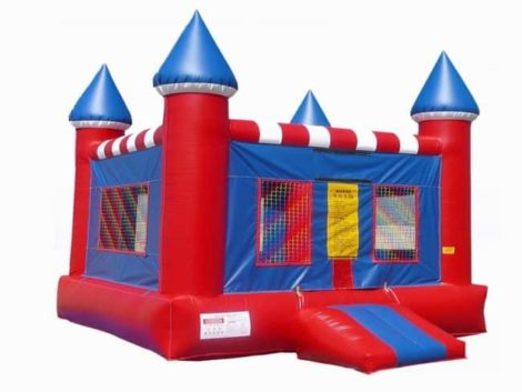 American Module Bouncy Castle