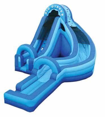 Big Dipper Water Slide
