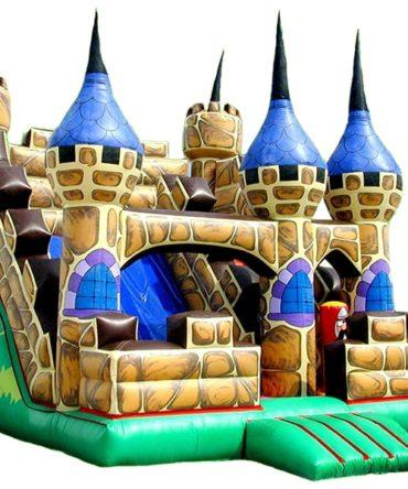 Ancient-castle-Slide