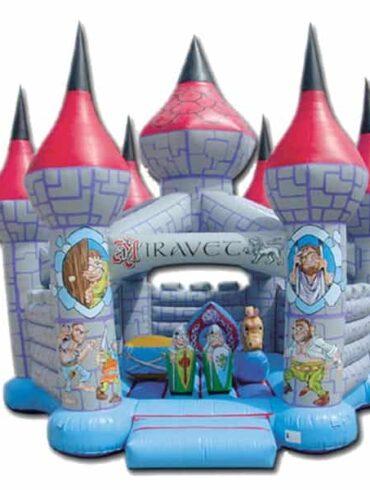 Miravet Jumping Castle
