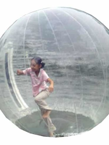 water walking ball